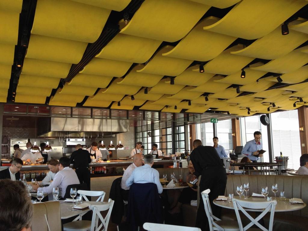 Duck Club Restaurant Reviews