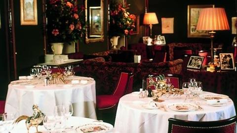 La Gavroche London Restaurant Review