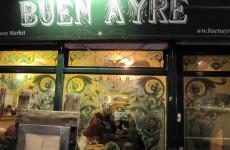 Buen Ayre restaurant