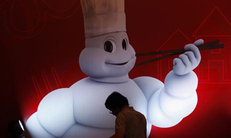 2013 Michelin Stars