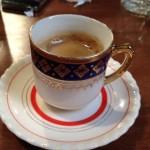 Beard to Tail - Coffee
