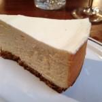 Beard to Tail - cheese cake