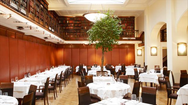 Cinnamon Club London Restaurant Review