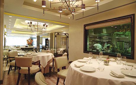 murano london restaurant_gentlemens luncheon club