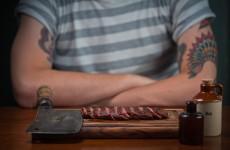 Best London pop-up restaurants - Gentlemens Luncheon Club