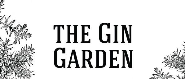 The Gin Garden London