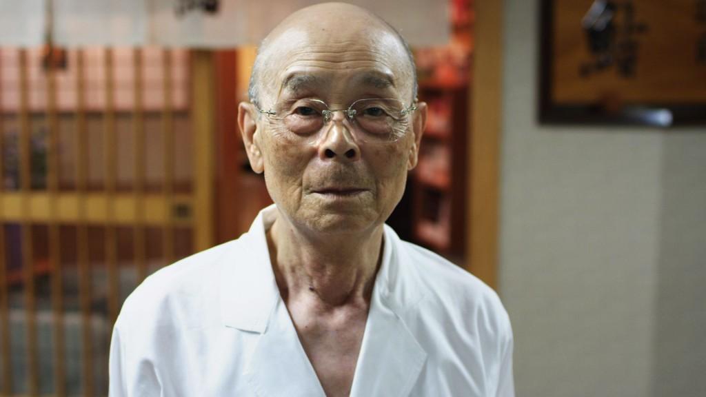 Jiro Ono Sushi London