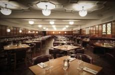 Hawksmoor Guildhall London Review