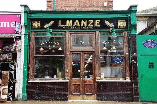 El Manze