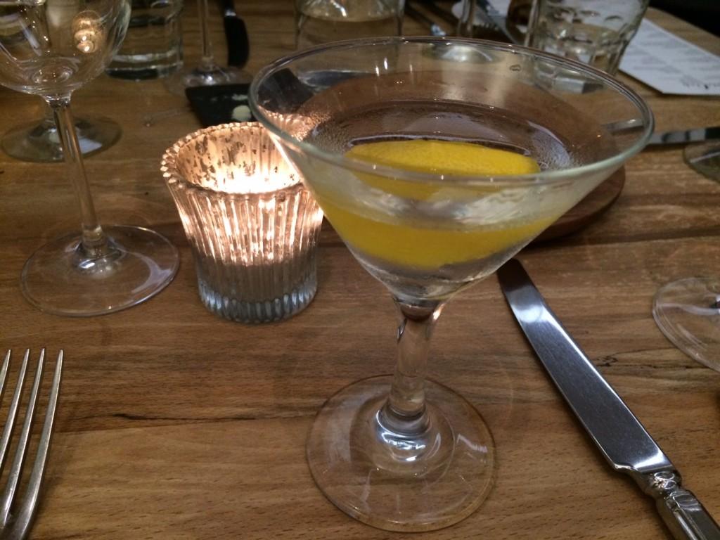 Arbutus martini