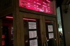 Meatliquor Welbeck Street