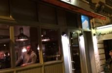 Burger & Lobster Farringdon