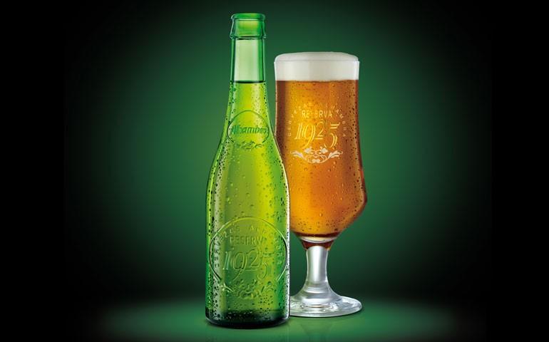 Alhambra Beer 2