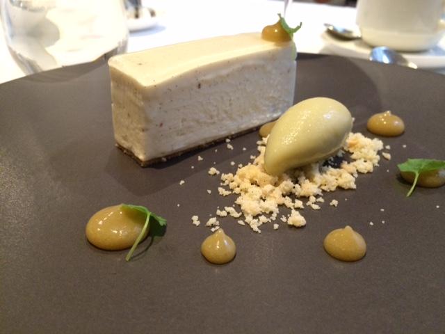 Michel Roux Kitchen Impossible desert 2