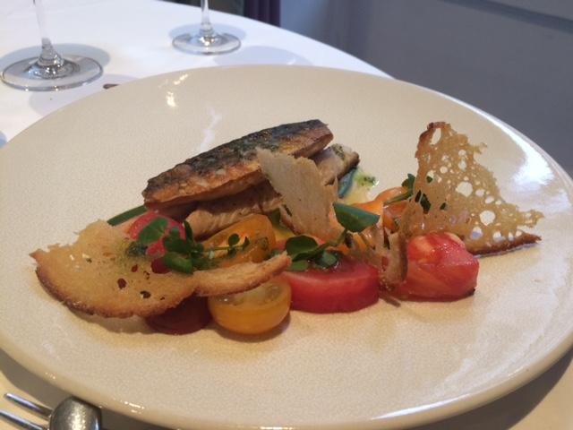 Michel Roux Kitchen Impossible main